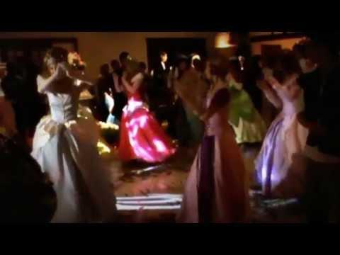 Baile Real - Era Uma Vez Princesas