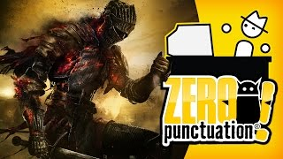 Dark Souls III (Zero Punctuation)