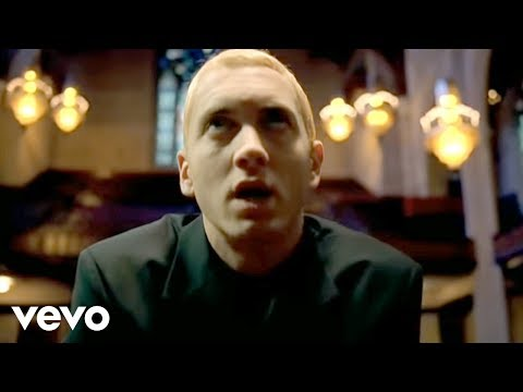Eminem - Cleanin' Out My Closet (Official Video)