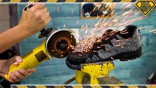 Are These Shoes REALLY Indestructible?