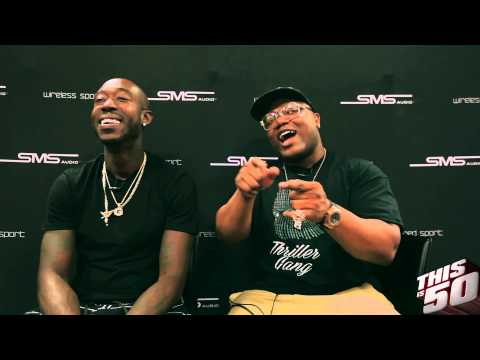 Freddie Gibbs Speaks on Young Jeezy; ESGN; Smoking w/ Diddy; Tupac