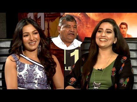 Vadaladu Movie Special Interview