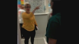 Woman demands 'white doctor' for son at walk-in clinic