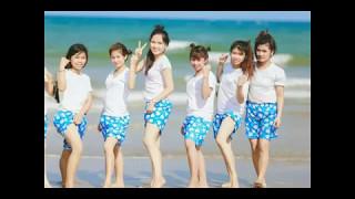 """Bình Yên Những Phút Giây """"KỶ YẾU TST15 ĐH Phạm Văn Đồng"""""""