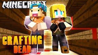 ROBBING WALMART!? | Minecraft Crafting Dead