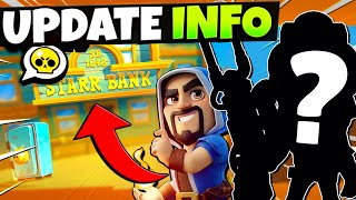 2 New Brawlers & 3 New Clash Supercell Games Gameplay!