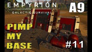 Pimp my Base - Empyrion - Alpha 9 - S04-EP11