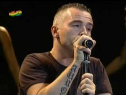 Eros Ramazzotti - Cosas de la Vida ( LIVE )