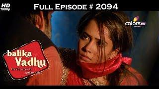 Balika Vadhu - 13th January 2016 - बालिका वधु - Full Episode (HD)