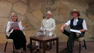 Einstein and Thoreau: Two Mystics Who Changed the World - Sunrise Ranch 8.10.18