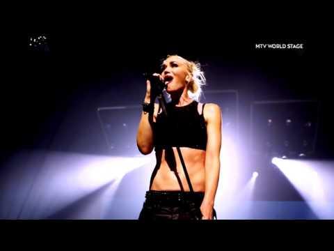 No Doubt - Don't Speak (MTV World Stage 2012)
