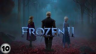 Frozen 2 Teaser Trailer Explained