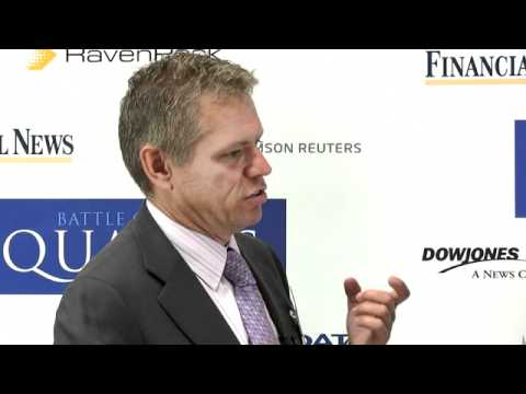 Battle Of The Quants Interview With Tick Data