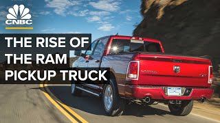 Why GM And Ford Are Worried About RAM