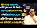 Lanka Dinakar reveals facts for TDP defeat before joining BJP