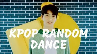 KPOP RANDOM PLAY DANCE CHALLENGE B | KPOP AREA