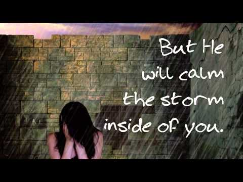 Storm Inside Of You- Veronica Ballestrini- Original