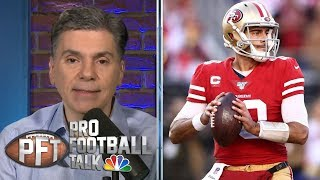 Super Bowl 2020: How 49ers quickly became title contenders | Pro Football Talk | NBC Sports