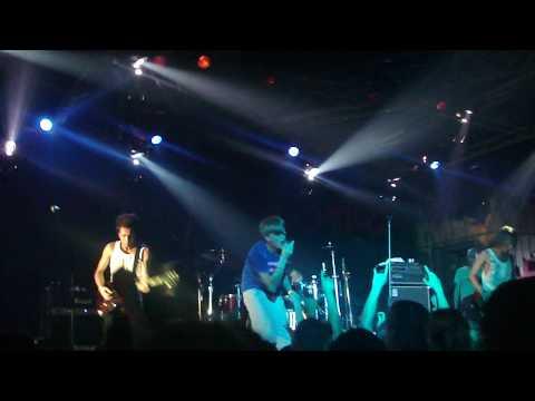 Jane Air - Джекил и Хайд (live Tochka 4.08.2010)