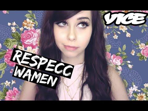 100 ways to RESPECT WOMEN