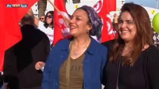 تونس.. تظاهرات للمساواة في الميراث     -