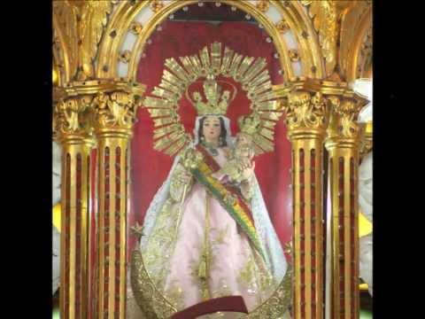 Junto a ti María (Virgen de Urkupiña)