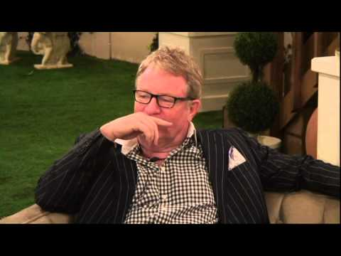Jim And Lionel Talk About Perception: Day 6 Celebrity Big Brother - Smashpipe Entertainment
