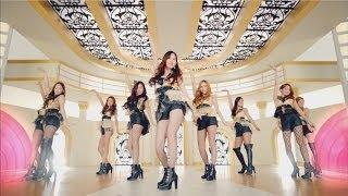 Girls' Generation 少女時代 'My Oh My' MV