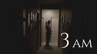 3AM   Short Horror Film