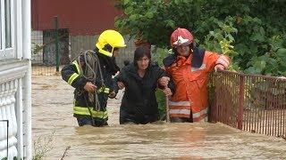 Poplava u Bariču