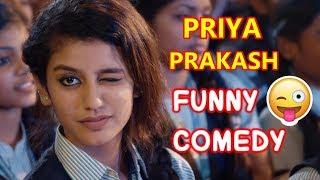 Talking Tom Hindi - PRIYA PRAKASH Funny Comedy - Talking Tom Funny Videos