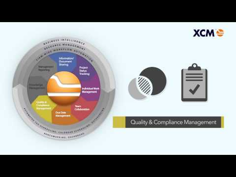XCM Workflow Automation