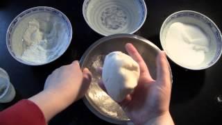 Haukes Kunsttipps #4 – Salzteig