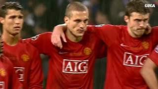 Manchester United vs Chelsea FINAL MOSCOW 2008