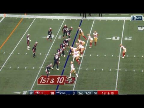 San Francisco 49ers vs New England Patriots Full Game | NFL 2020 Week 7 - 10/25/2020