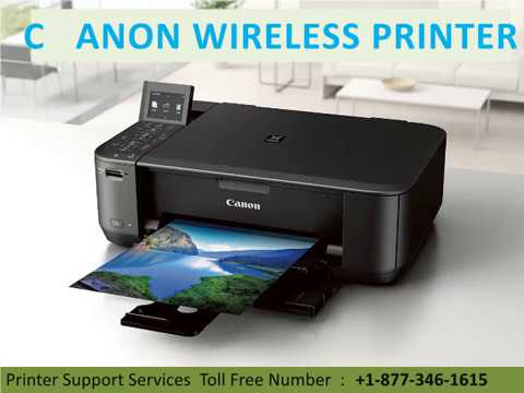 Canon Printer Support Number Call - (877) 346-1615