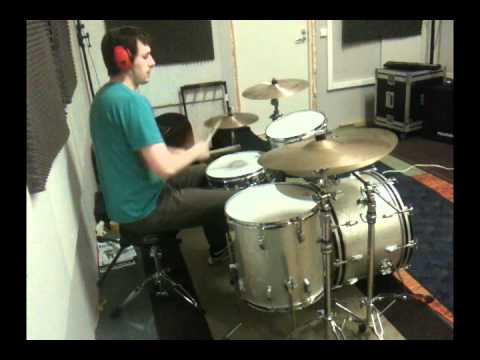 Jimi Hendrix - Highway Chile drum cover