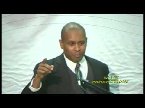 Black Writers Conf. 2010 - Kevin Powell Keynote - YouTube