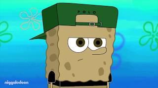 SpongeQuan Ep  1 (Ghetto SpongeBob Parody)