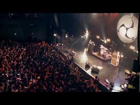 RIZE 「KAMINARI」TOUR 2010 EXPERIENCE