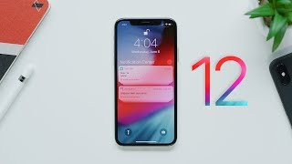 Top 5 iOS 12 Features!