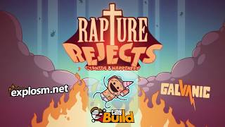 Rapture Rejects - PAX West Trailer