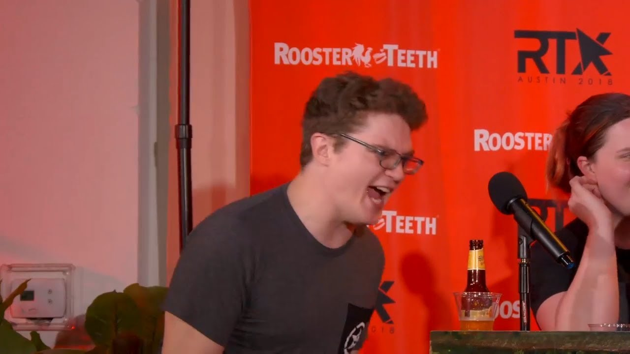 Off Topic Podcast #117 - Highlights