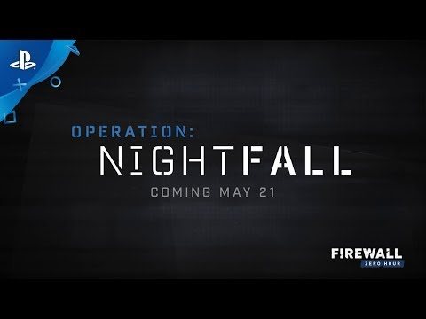 Firewall Zero Hour | Operation Nightfall