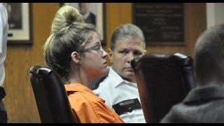 Shelia Eddy Hearing Turns Into Sentencing
