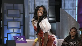 Porsha Williams Is a Twerk-a-Holic!