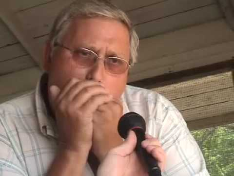Star Spangled Banner - Harmonica Version