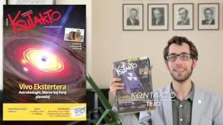 Video RRjK5cFUwg0: Esperanto-gazetoj tra la tuta mondo: internaciaj gazetoj pri diversaj temoj