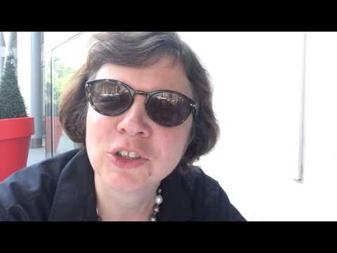 Monika Rosen über ambuzzador
