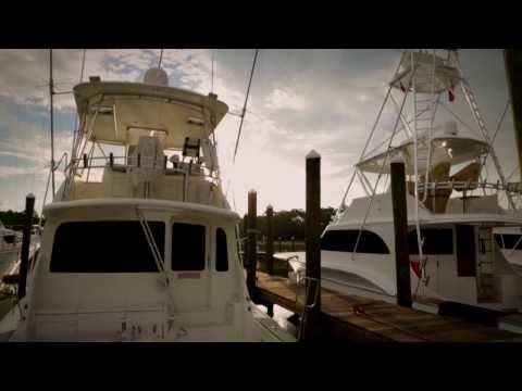 Saunders Yachtworks: Who We Are (HD)